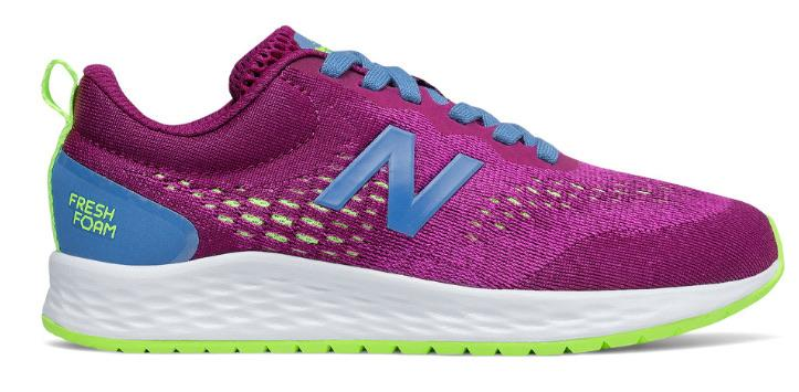 New Balance Girls Trainer ARIV3 - Finn Footwear