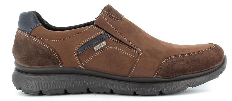 Imac Mens Slip On Casual Shoe 603158 - Finn Footwear