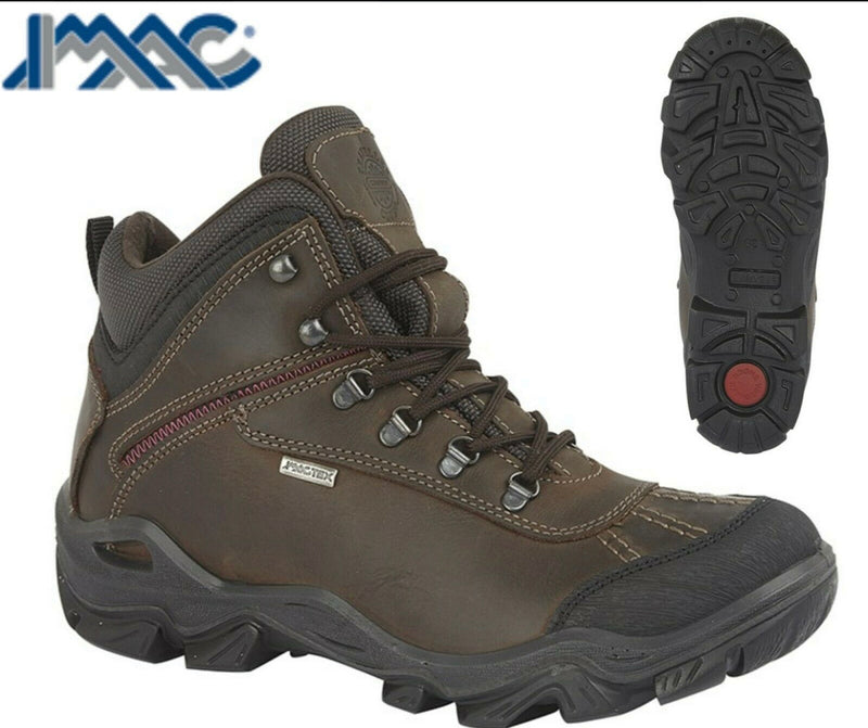 Imac  Ladies Waterproof Walking Boot 12206