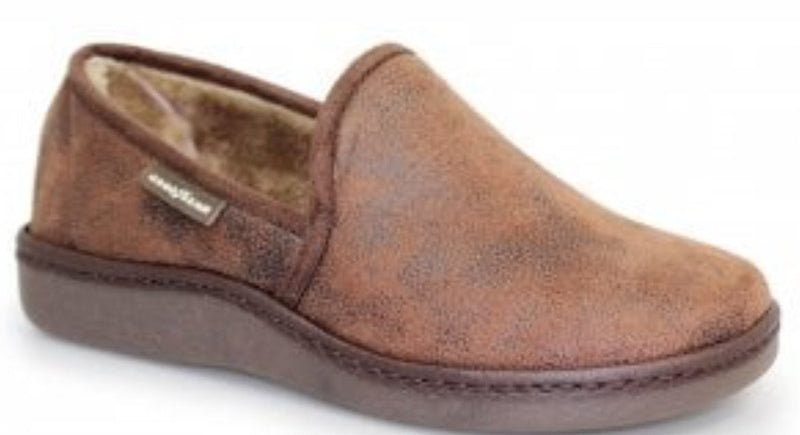 Goodyear Manor Men's Slipper KMG021 - Finn Footwear