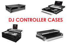 DJ Controller Cases & Bags