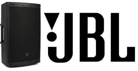 JBL DJ Speakers