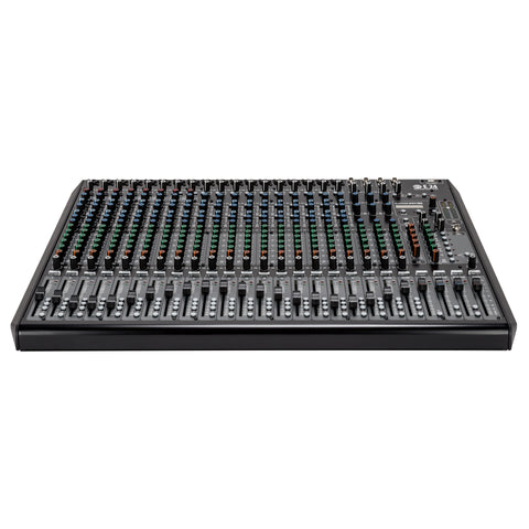 RCF E 24 24-Channel Mixing Console with Superior Effects and EQs