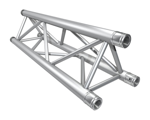 Cosmic Truss F33025 0.82 ft. (0.25 meter) - 12 Inch Triangular Truss - Sonido Live