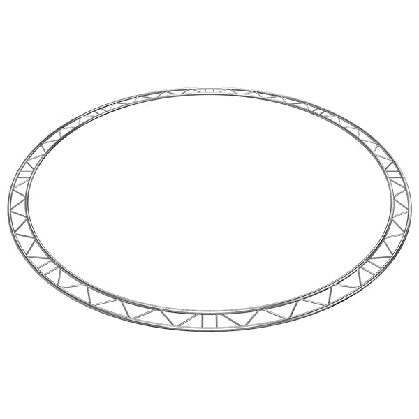 Global Truss IB-C6-H45  - 19.68ft. (6.0m) HORIZONTAL TRUSS CIRCLE - Sonido Live