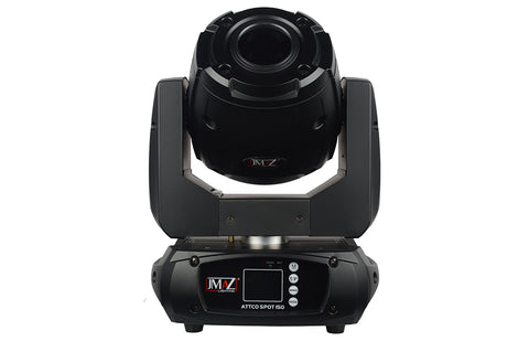 JMAZ ATTCO Spot 150 Professional 150W LED Spot Moving Head