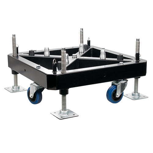 Global Truss GT-44BS-1  - UNIVERSAL GROUND SUPPORT BASE - Sonido Live