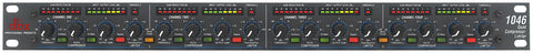 dbx 1046 4-Channel Compressor / Limiter