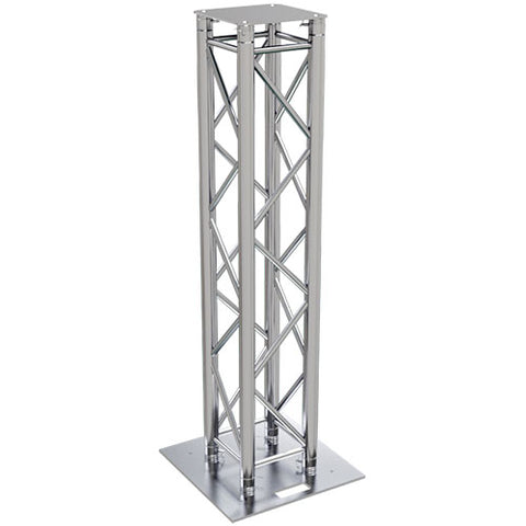 Global Truss TRUSS TOTEM 1.5A  - 4.95FT TRUSS TOTEM KIT - Sonido Live