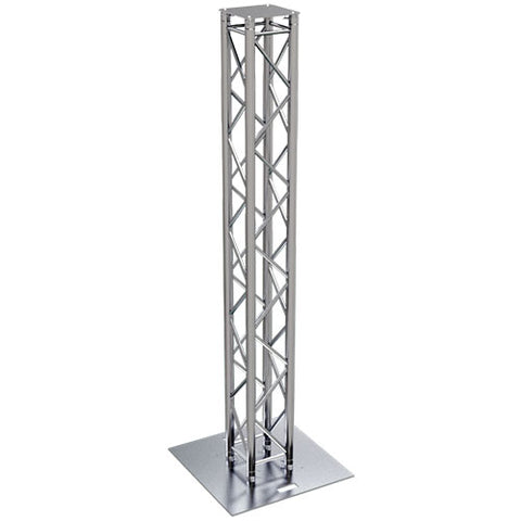Global Truss TRUSS TOTEM 2.5A  - 8.20FT TRUSS TOTEM KIT - Sonido Live
