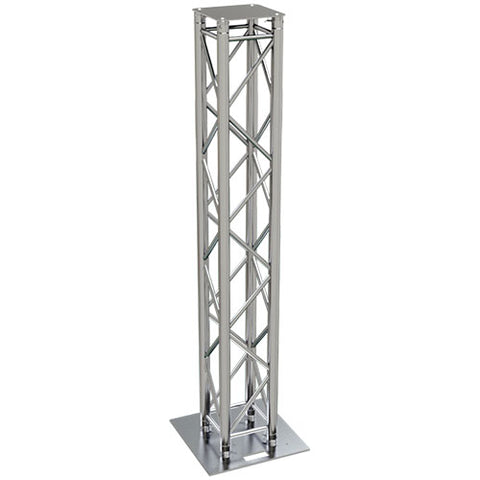 Global Truss TRUSS TOTEM 2.0A  - 6.56FT TRUSS TOTEM KIT - Sonido Live