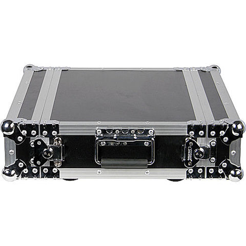 Odyssey FRER2 Flight Ready Special Effects Rack Case - Sonido Live