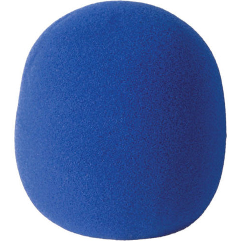 On-Stage ASWS58 Foam Windscreen for Handheld Microphones