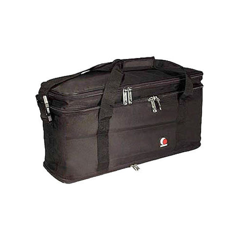 Odyssey BR312 Bag-style Three Spaces, 12-inch Deep Rack Case