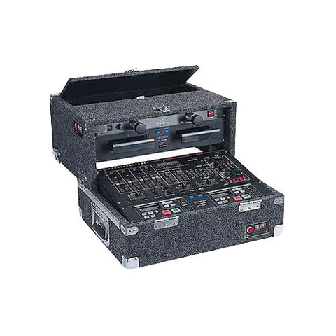 Odyssey CS4800 Carpeted Slide-Style Case