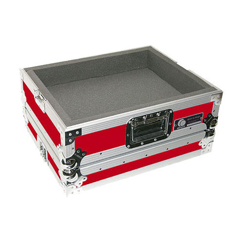 Odyssey FTTXRED Flight-Style Turntable Case - Red