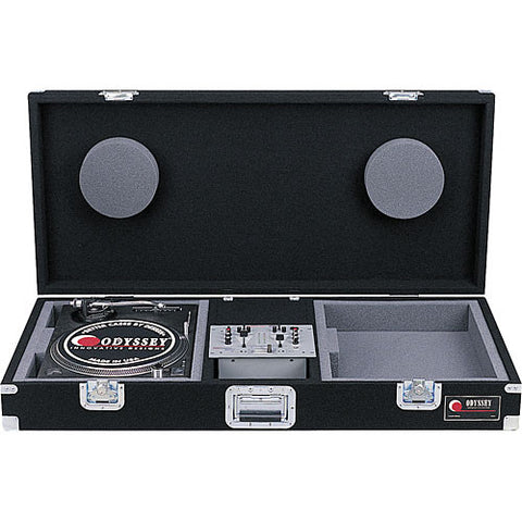 Odyssey CBM10 Pro Carpeted Battle Mode Case