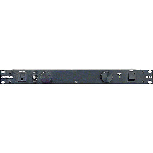 Furman M-8Lx 15-amp Power Conditioner - Sonido Live