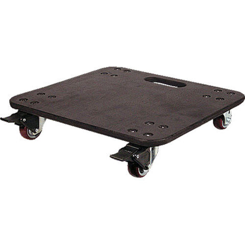 "Odyssey ADP30P Dolly Plate with 3"" Casters"