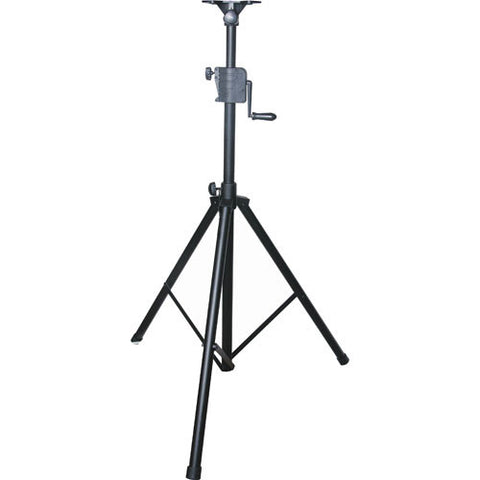 Odyssey LTS1PRO Adjustable Crank Tripod Speaker Stand