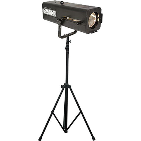 American DJ FS-1000 High-Powered Followspot System
