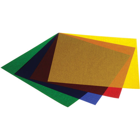 American DJ CGS-9A Gel Sheets for PAR Cans