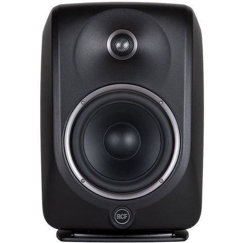 "RCF MYTHO 8 300W 8"" Active 2-Way Studio Monitor"