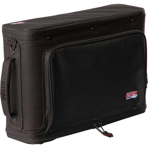 Gator GR-RACKBAG-2U - 2U Lightweight rack bag