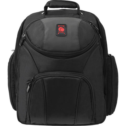 "Odyssey Redline Series ""BACKSPIN 2"" Digital Gear Backpack"