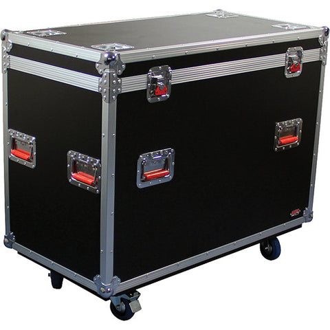Gator G-TOUR LEKO-S4 - ATA Leko Style Lighting Fixture Case