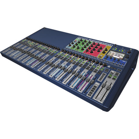 Soundcraft Si Expression 3 32-Channel Digital Mixer - Sonido Live