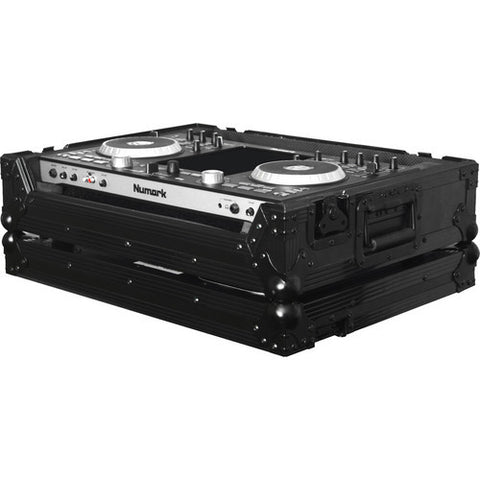 Odyssey FRIDJPROBL Black Label Flight-Ready Case for Numark iDJ PRO DJ Controller - Sonido Live