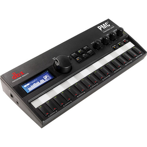 dbx PMC16 16-channel Personal Monitor Mixer - Sonido Live