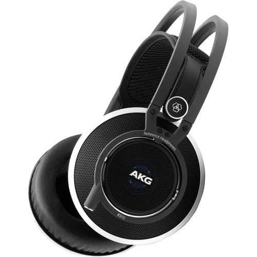 AKG K812 Open-back Reference Headphones - Sonido Live