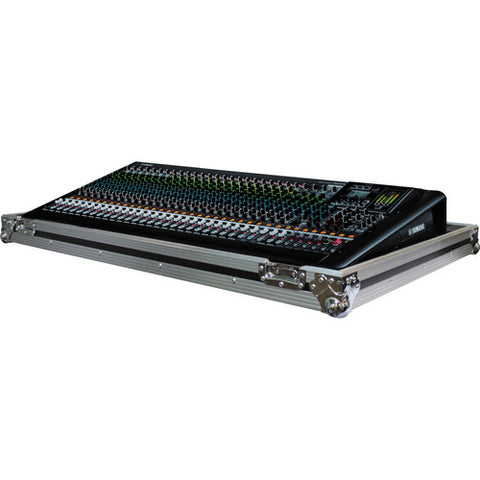Odyssey FZMGP32XW Flight Zone Series Mixing Console Case for Yamaha MGP32X