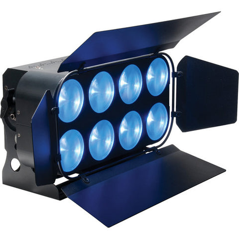 American DJ Dotz Panel 2.4 COB Tri-LED High Output Wash/Blinder Fixture