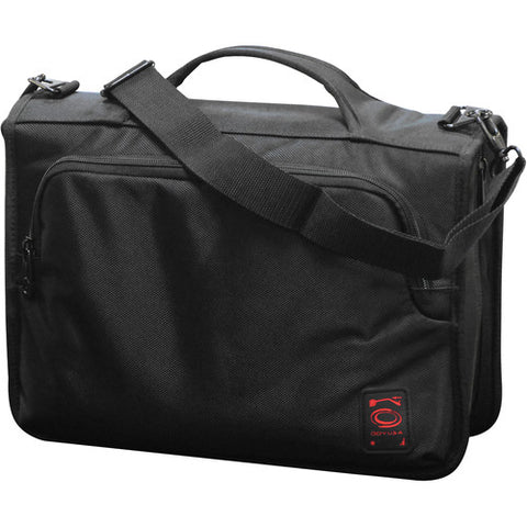 Odyssey BRLDJA Red Series DJ Accessory Organizer Bag