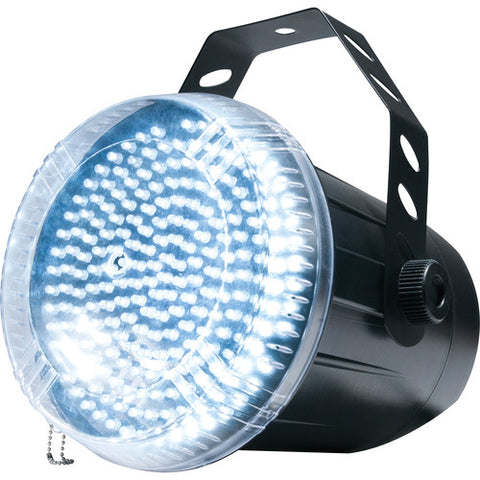American DJ Snap Shot LED II White LED Strobe Light