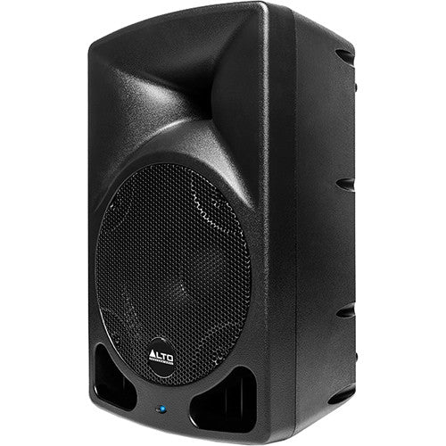 Alto TX10 10 in 2 Way Portable Powered PA Speaker