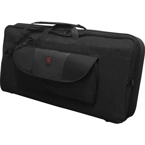 Odyssey BRLDIGITAL3XL RED Series Triple XL Digital Media Gear Bag