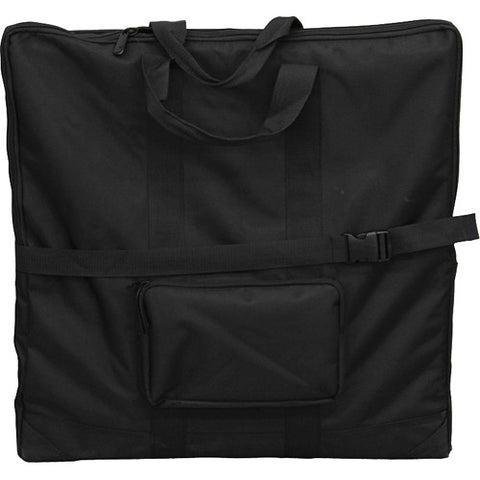 Odyssey BSWLCB24 Utility Carry Bag for 2 Scrim Werks Light Column Plates