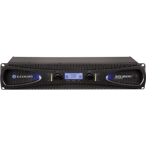 Crown XLS1502 XLS DriveCore 2 PA Power Amplifier - Sonido Live