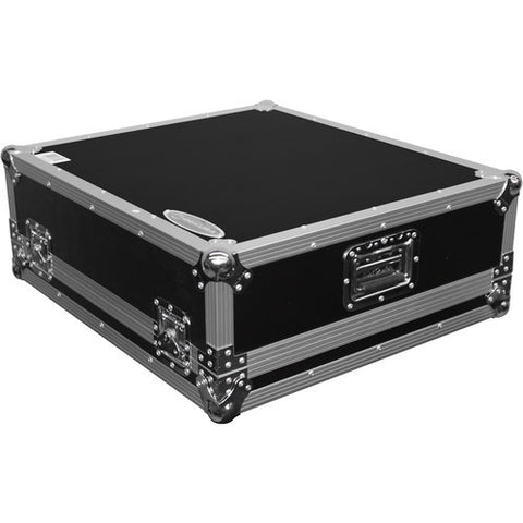 Odyssey FZBEHX32COM Flight Zone Case for Behringer X32 Compact Mixer Console - Sonido Live
