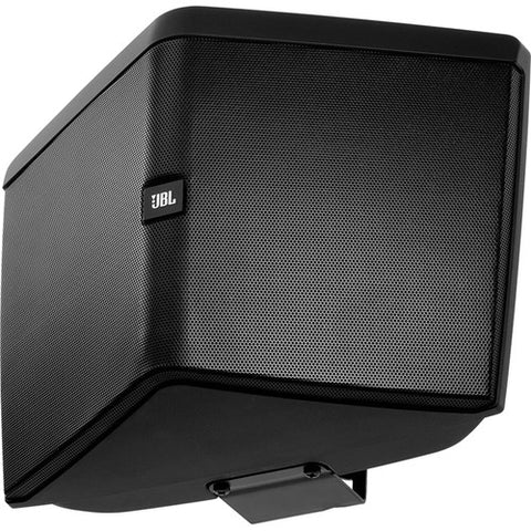 "JBL Control HST Wide-Coverage Speaker with 5-1/4"" LF, Dual Tweeters and HST Technology"