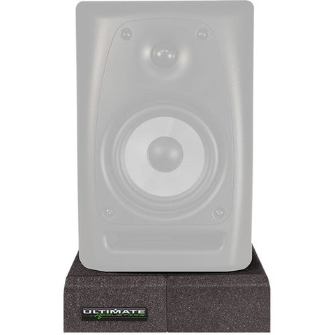 Ultimate Acoustics Ultimate Isolators Studio Monitor Pads - Pair