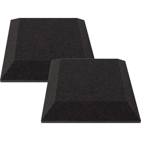Ultimate Support UA-WPB-12 Bevel-Style Absorption Panel Professional Studio Foam