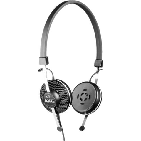 AKG K15 On-Ear Stereo Headphones