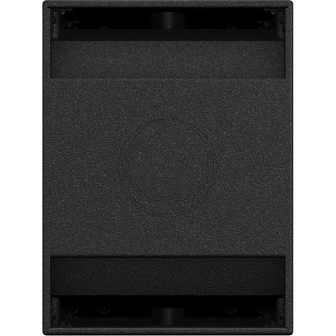 "Turbosound NuQ118B-AN 3000W 18"" Band-Pass Subwoofer with KLARK TEKNIK DSP Technology"