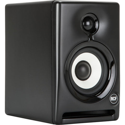 RCF AYRA 4 Active Two-Way Professional Monitor Speaker