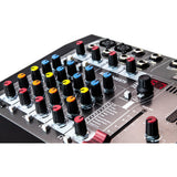 Allen & Heath ZED-6FX Mixer with Effects - Sonido Live